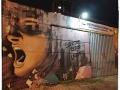 Streetart in Asuncion